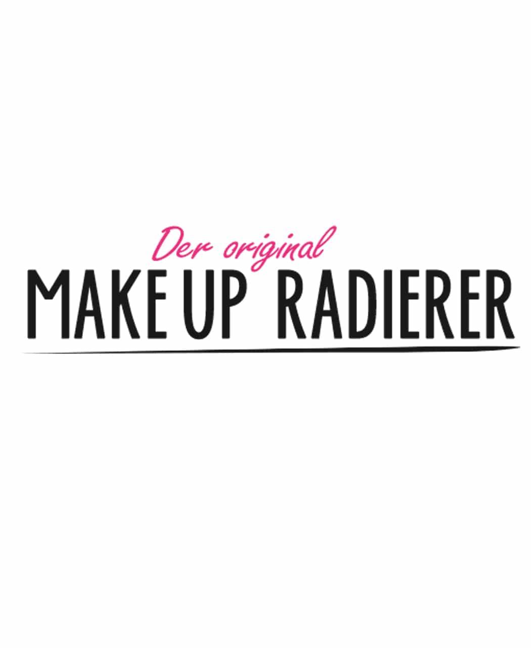 Makeup-Radierer