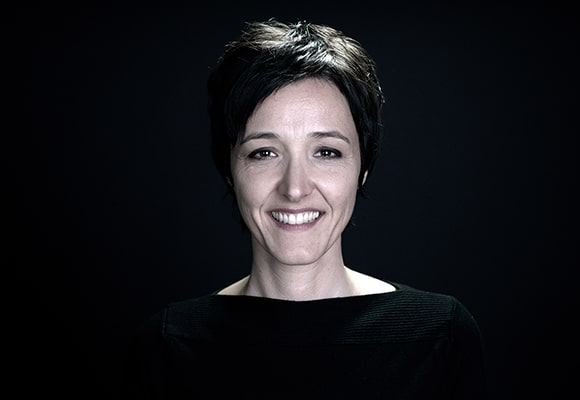 Ina Langenberg
