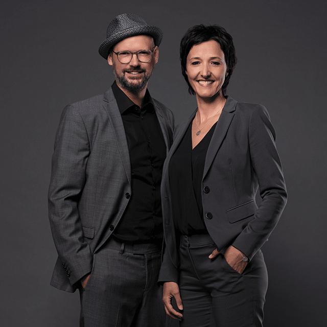 Ina & Jens Langenberg