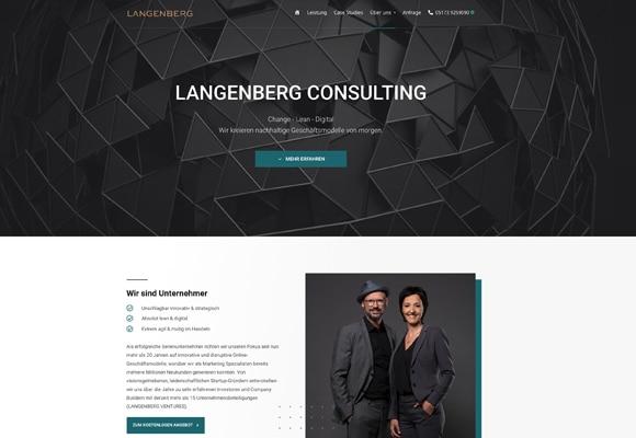 Screenshot-Unternehmen